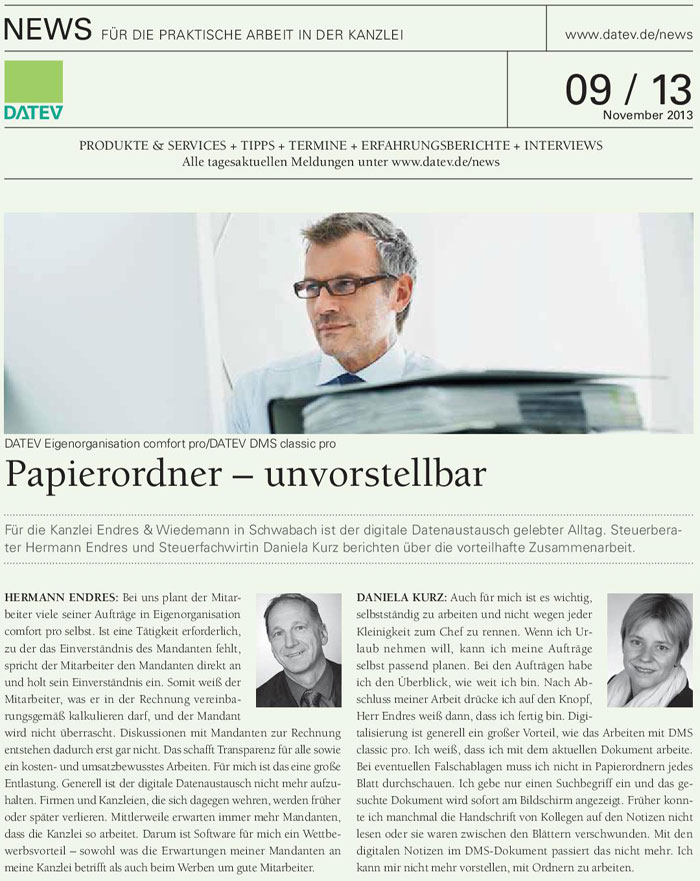 datev news 201309